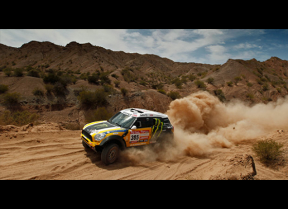 Bolivia to host all off-road races of 2016 Dakar Rally