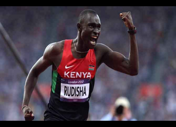 Top Kenyan runners hit back after federation suspends management