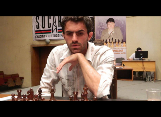 Georgian Nigalidze caught cheating at Dubai Open chess