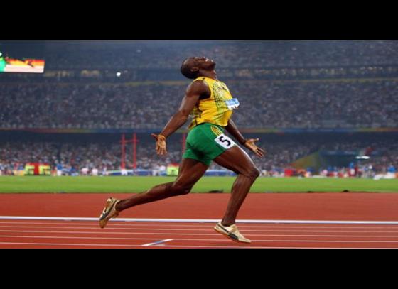 Bolt unhappy despite victory in Rio