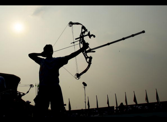 Mental training camp concludes for Indian archers