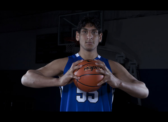 India's Satnam enters 2015 NBA Draft