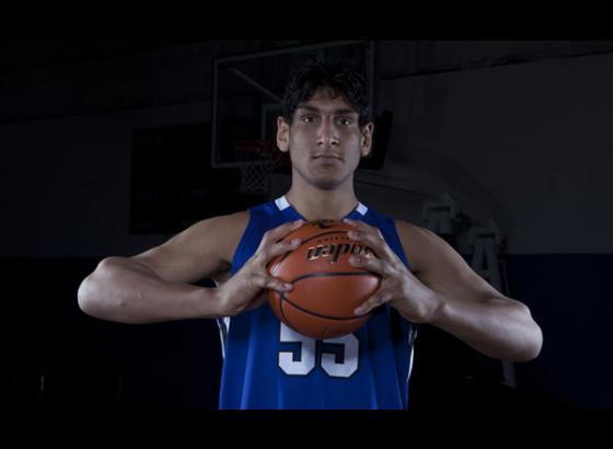 India's Satnam enters 2015 NBA Draft