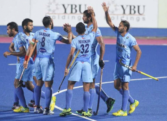 Augmented Indian hockey squad selected for Japan series