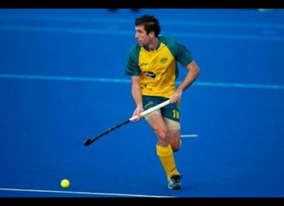 Australian hockey great Ford retires