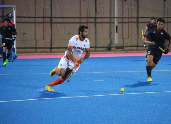 India confident of successive win against Japan