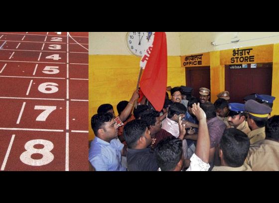 Multiple probes announced as police recover suicide note of Kerala athletes