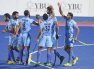India seek dominance over Japan in hockey Test series