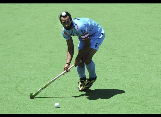 Hockey India recommends Sardar for Khel Ratna