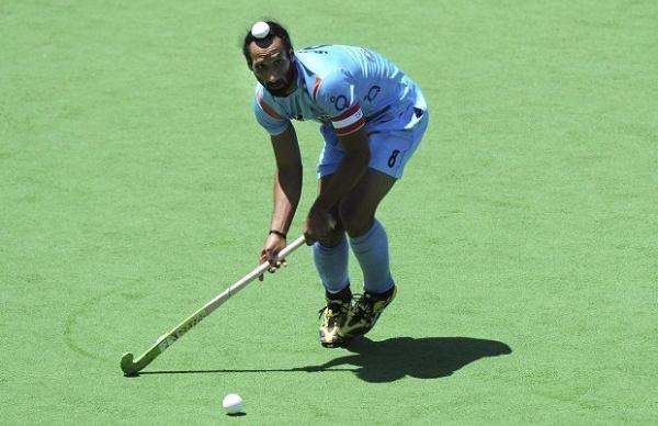 Hockey India recommends Sardar for Khel Ratna