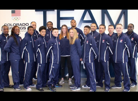 Olympic boxing qualifiers begin in Argentina