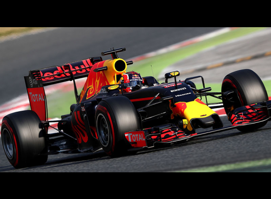 Red Bull extends deal with Hexagon