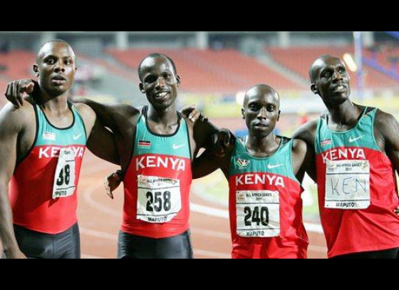 Kenyan athletics team lauded for good performance at Africa cross-country