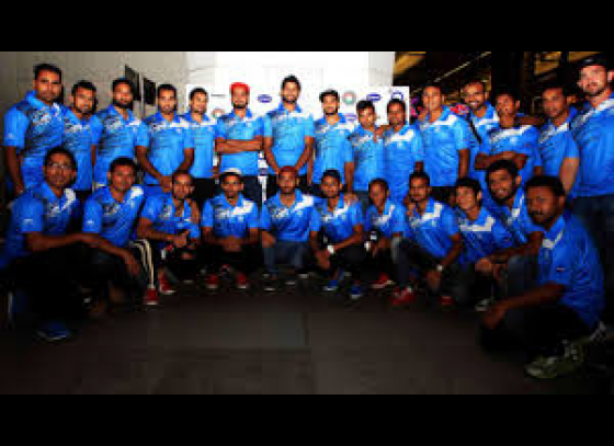Indian hockey teams to tour Australia in November