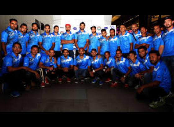 Indian hockey teams to tour Australia in November