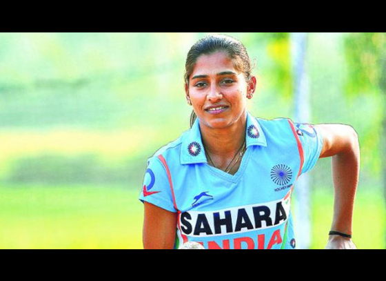 Ritu rested, Deepika to lead Indian women hockey side at Hawke's Bay Cup