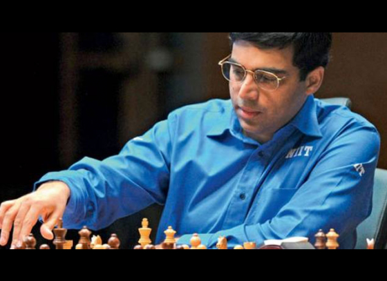Anand finishes with draw at Candidates chess tourney
