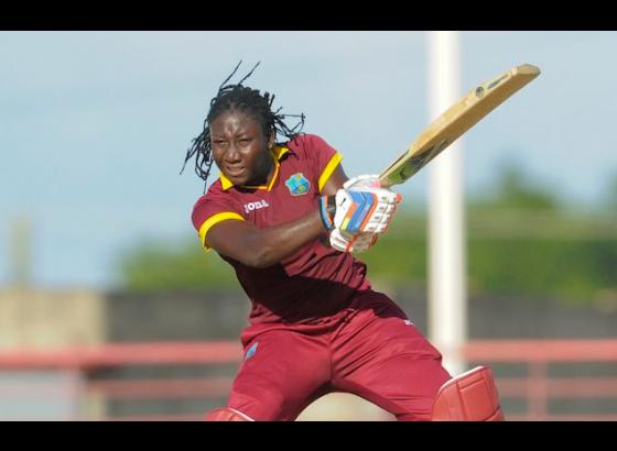 Long wait over, says Windies women's skipper after WT20 triumph