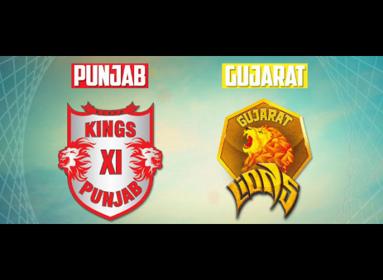 IPL: Punjab eye fresh start against newcomers Gujarat (Preview)