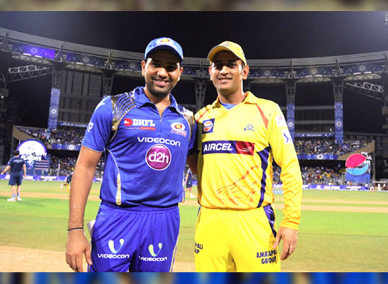 Preview Match 1: Clash of the Titans 'MI v/s CSK""