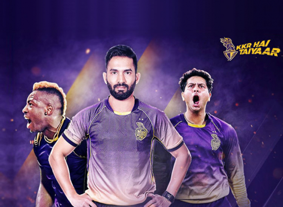 Know the Happiest Moment of KKR Captain