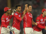 KXIP defeats DD in a low scoring exciting match