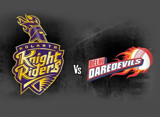 Delhi Daredevils look for a turnaround against Kolkata Knight Riders today